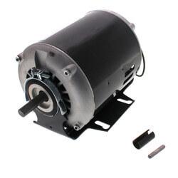 ODP Split Phase Belted Fan & Blower Motor, 48 (115V, 1/3 HP, 1725 RPM) Product Image