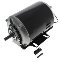ODP Split Phase Belted Fan & Blower Motor, 48 (115V, 1/2 HP, 1725 RPM) Product Image