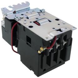 3-Pole Full Voltage Open Starter (120V) Product Image