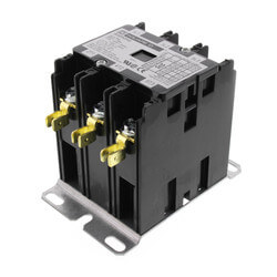 3 Pole, 30 Amp<br>120V Contactor Product Image