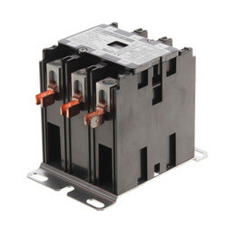 3 Pole, 40 Amp<br>208-240V Contactor Product Image