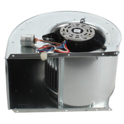 Complete Blower Assembly Product Image