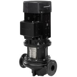 TP32-80/2 Direct Coupled In-Line Circulator, 1/2 HP 208-230/460V Product Image