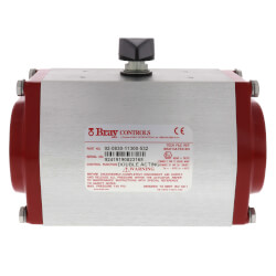 140# Actuator Product Image