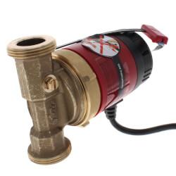 "UP10-16APMBU/LC, 115V Pump, w/ Auto Adapt & Line Cord (1-1/4"" Union) Product Image"