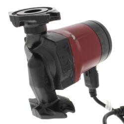 ALPHA2 15-55F/LC Cast Iron Circulator Pump (w/ Line Cord) Product Image