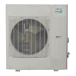 18,000 BTU InverterFlex Multi-Zone Heat Pump (Outdoor Unit) Product Image