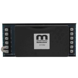 A1092 Amplifier Product Image