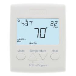 Setpoint 521, Single Temperature Programmable w/ Sensor Product Image