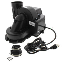 Blower Assembly - 40/50 Gallon Tall Product Image