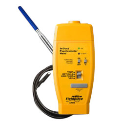 ARH5, In-Duct Psychrometer Accessory Head Product Image