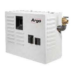 AT204510C 68,200 BTU, 20kW 4-Element Series C Electric Boiler (w/ Breakers) Product Image