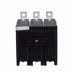 3-Pole Non-Interchangeable Circuit Breaker (50A, 240V) Product Image