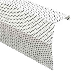 4' DIY Premium Baseboard Heater Cover Product Image