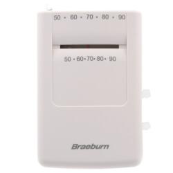 Builder Model Thermostat (24V) Product Image