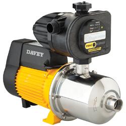 BT Series Mains Boosting Pump w/ Torrium2, 30 PSI (14 GPM) Product Image