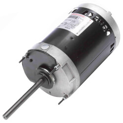 """6-1/2"""" Stock Motor (460/200-230V, 850 RPM, 1/2 HP) Product Image"""