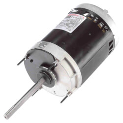 """6-1/2"""" Stock Motor (460/200-230V, 1075 RPM, 1/2 HP) Product Image"""