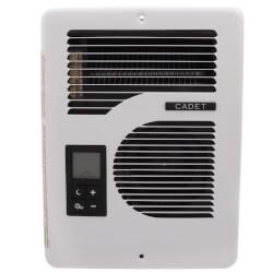 Multi-Volt Energy Plus Heater w/ Thermostat (120/208/240V) Product Image
