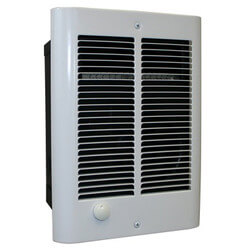 COS-E Fan-Forced Zonal Wall Heater (1,500/750 Watts - 120 Volt) Product Image