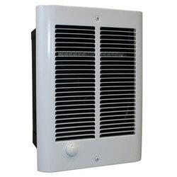 COS-E Fan-Forced Zonal Wall Heater (2000/1000-1500/750 Watts - 240/208V) Product Image