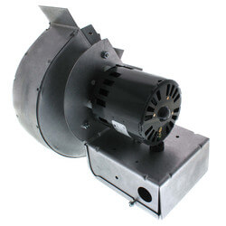 DJ-3, In-Line Draft Inducer (1/70 HP, 115V) Product Image