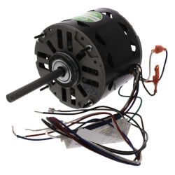 """5-5/8"""" Indoor Blower Motor (115V, 1075 RPM, 1/3 HP) Product Image"""