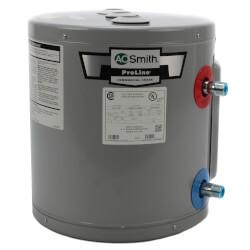 6 Gal. ProLine Compact Electric Heater (6 Yr. Wnty) Product Image