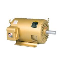 1.5 HP 230/460v General Purpose Motor, 1755 RPM, 3 PH, 145T, 3522M, OPSB, F Product Image