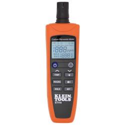 Carbon Monoxide Detector w/ Carry Pouch and Batteries Product Image