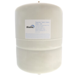 3.2 Gallon Expansion Tank Product Image