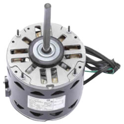 1/4 HP 230v Fan and Blower Motor, 1050 RPM, 48Y Frame, OAO, CCW Product Image