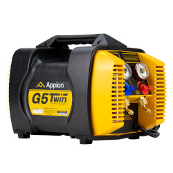 G5Twin Refrigerant Recovery Unit Product Image