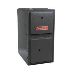 80,000 BTU 96% Efficiency 1-Stage, Multi-Spd. Blower Upflow/Hor. Gas Furnace Product Image