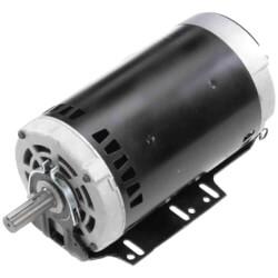 3.0 HP 200-230/460v Fan and Blower HVAC/R Motor, 3PH, 1750 RPM, 56HZ Frame, ODP Product Image