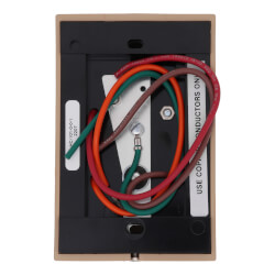 Line Voltage Humidistat (10 to 90% RH) Product Image