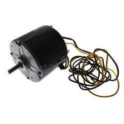 1100/900 RPM RPM Motor (1/4HP, 460V) Product Image