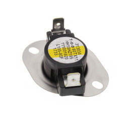 Rollout Switch<br>(195°Open 115°Close) Product Image