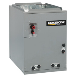 "1.5 - 3 Ton Multi-Position Cased Evaporator Coil (17.5"" W x 21"" D x 20"" H) Product Image"