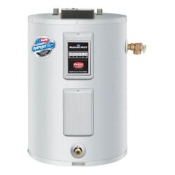28 Gallon - Commercial Electric Lowboy Water Heater, 3PH (480V) Product Image