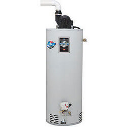 40 Gal. TTW Power Vent Energy Saver Water Heater (NG) Product Image