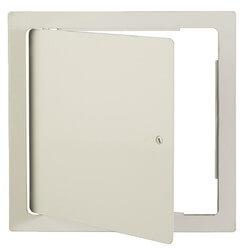 "24"" x 24"" DSC-214M Universal Flush Access Door w/ Lock & Key (Steel) Product Image"
