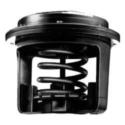 """7"""" Pneumatic Valve Actuator, 3 psi to 7 psi Product Image"""