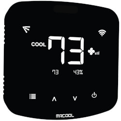 Mini Stat WiFi Thermostat for Ductless Mini Splits Product Image