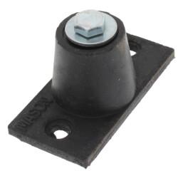 Double Deflect Neoprene Mount Vibration Isolator (15-45 lbs Capacity) Product Image