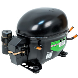 1,543 BTU Reciprocating Compressor 1/3 HP (115V) Product Image