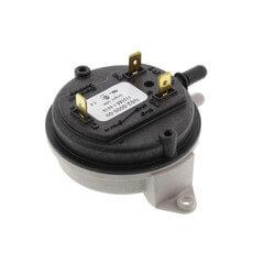 "Air Flow Pressure Sensing Switch (.1/10""W.C.) Product Image"