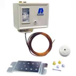"""Low Temp Refrigeration Control w/ 72"""" Capillary<br>(-55&#176; to 0&#176;F) Product Image"""
