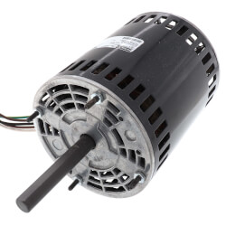 1/4 HP 460V 3200 RPM Draft Motor Product Image