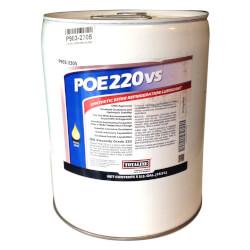 POE 220VS Compressor Oil, 5 Gal. Product Image